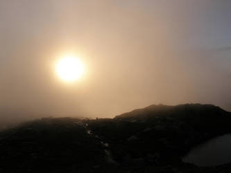 Mt Washington 3 by stormlor