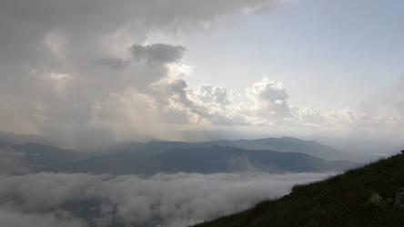 Mt Washington 4 by stormlor
