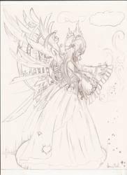 Magik by DarknessinPanic
