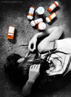 Addiction by breakmyfall412