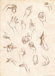Hands by SoLaNgE-scf