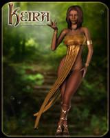 Keira V4, by RenderCandy by FantasiesRealmMarket