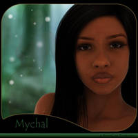 Mychal V4 A4 G4, by RenderCandy by FantasiesRealmMarket