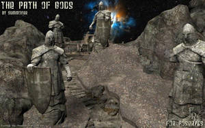 Path of gods, by Summoner by FantasiesRealmMarket