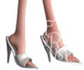 High Heels for Star (freebie) by Sanbie by FantasiesRealmMarket