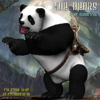 The Bears, by Summoner by FantasiesRealmMarket