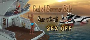 September banner (3) by FantasiesRealmMarket