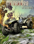 Mongoose, by Summoner by FantasiesRealmMarket