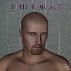 M4/Freak 4 Phil, by Manic3D by FantasiesRealmMarket