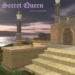 Secret Queen for Queens Landing (exclusive) by FantasiesRealmMarket
