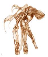 bio mechanical droyd 2 by Den3221