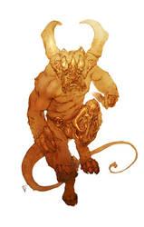 Demon 7 by Den3221