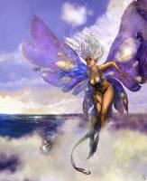 Fairy 2-1 by Den3221