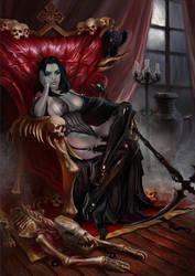 Grim Reaper by Den3221