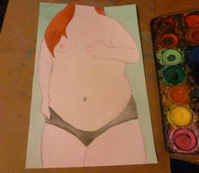 Nude 24 by jreemis