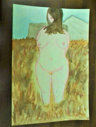Nude 30 by jreemis
