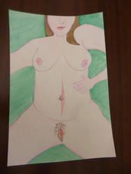 nude 33 by jreemis