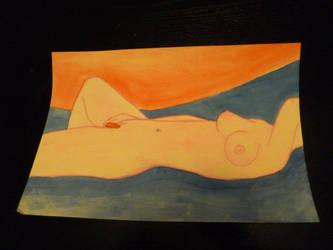 nude 34 by jreemis