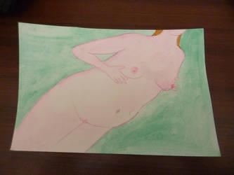 nude 37 by jreemis