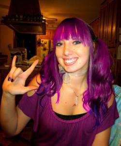 Kristina009's Profile Picture