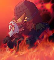 Warmaster Seerus by SiegeEvans