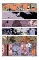 Robot page2 by blackpassmore
