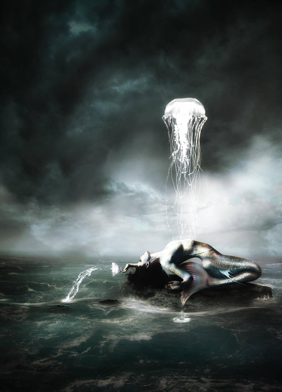 Sacrifice by Arwenlindorie