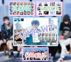 PACK BTS - YOU NEVER WALK ALONE !!! by KpopVN