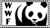 WWF Stamp by MalignantDevil