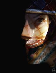 La Reine de carreau II by JulienRichetti