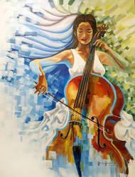 Cadenza by Tal-Blaiser