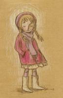 winter wear by gurliebot