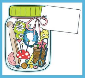 jar color commission by gurliebot