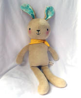 Sammy rabbit by gurliebot
