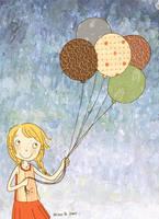 balloon 2 by gurliebot