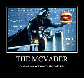 The McVader by AngeloftheHalfMoon
