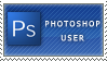 Adobe Photoshop CS3 Stamp by angelslain