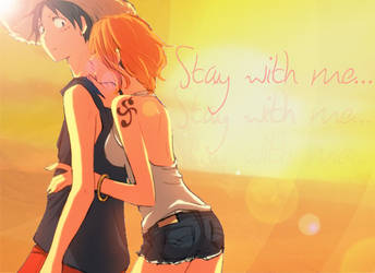 Stay with me... by Smile-smiley
