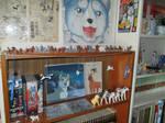 View around my room, part 4 by methpring