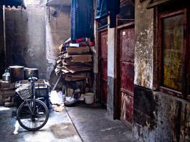 street by clalepa