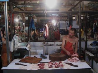 Mercado carne by clalepa