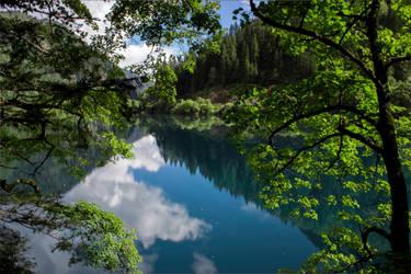 Valle encantado by clalepa