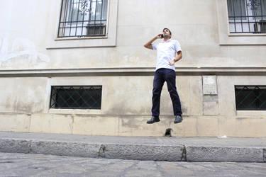 levitation by clalepa