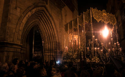 Semana Santa by clalepa