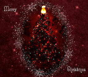 Merry Christmas by fogimages