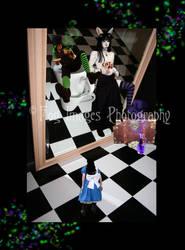 Wonderland by fogimages
