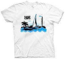Nas T-Shirt, Arabic 07 by she7ata