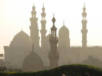 Muslims land by she7ata