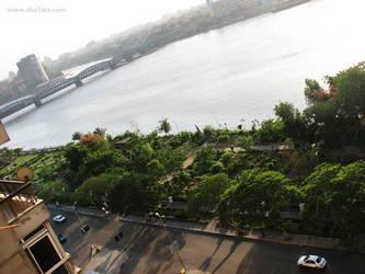 River Nile, Egypt by she7ata