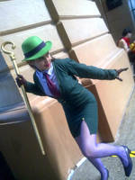 Riddler 03 by anne9895